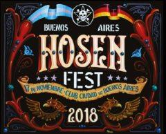 Hosen Fest
