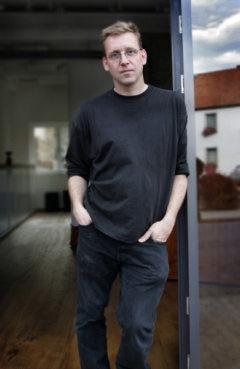 Martin Tesch