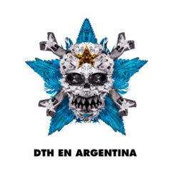 DTH en Argentina