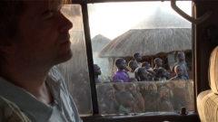 Viajar en África - un cortometraje de Hella Wenders