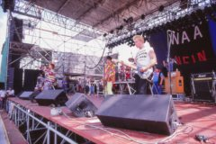 1986: Anti-WAAhnsinns-Festival in Burg Lengenfeld
