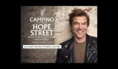 Hope Street Lesungen