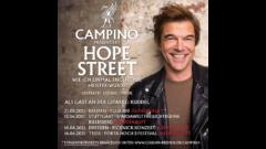 Campinos Lesereise: Neue Termine & Streaming-Tickets!