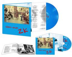 """ZK – """"Eddie's Salon"""" – 40 Jahre-Jubiläumsedition: 1981-2021!"""