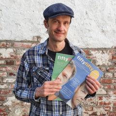 Digital-Soli-Abo: Straßenmagazin fiftyfifty in Gefahr