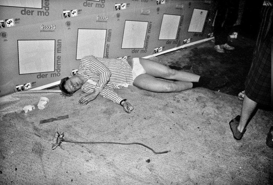 Bildergebnis für die toten hosen 90er