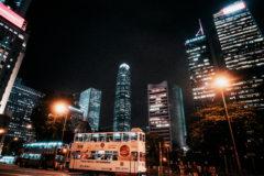 Die Toten Hosen Hong Kong