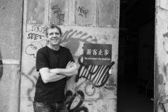 Die Toten Hosen in Peking & Hong Kong
